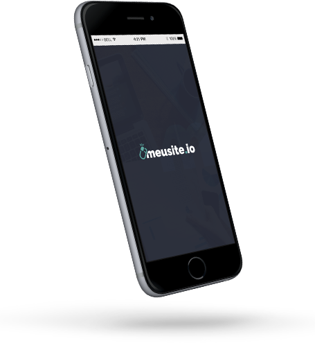 Celular com site