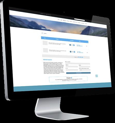 Monitor com site
